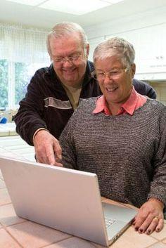 Sites for Senior Citizens