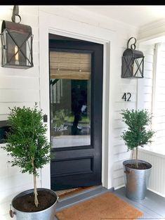 Awesome modern farmhouse decor ideas006