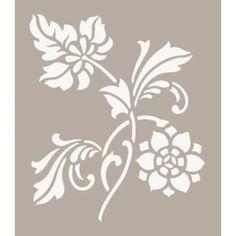 Vendita online stencil to-do - stencil interior design n.9 35x40