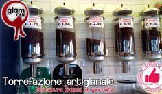 Torrefazione Artigianale Da Glamour http://affariok.blogspot.it/2016/01/torrefazione-artigianale-da-glamour.html
