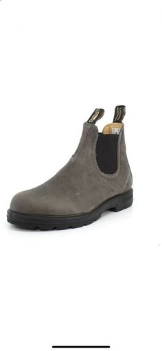 2e02b3ba275e Unisex Adult Shoes · New With Box Blundstone Unisex Super 550 Series Boots  Size ( Mens 9 Womens 11)