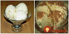 Nikdy by som neverila, že z obyčajného pudingu sa dá vyrobiť dokonalá zmrzlina. Pudingová zmrzlina je absolútny hit, všetko, čo musíte urobiť je hodiť zmrazený puding do mixéra a rozmiešať so smotanou - návod nižšie, je to skutočne fantastická pochúťka! Desert Recipes, Gelato, Food And Drink, Ice Cream, Cupcakes, Drinks, Cheese, Cooking, Smoothie