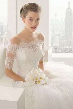 fashionweddingdresses.net | Coming Soon | Follow Us . The 25 Most Popular Wedding Gowns of 2014 | BridalGuide ✿. ✿