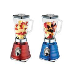 Ponle color a tu cocina con esta licuadora cromada. Cómprala en Falabella.com.co y recíbela en la puerta de tu casa: http://www.falabella.com.co/falabella-co/product/1910779/Licuadora-Clasica-4134-R3S-Azul-?passedNavAction=push