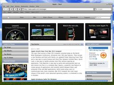 Apple's Safari for Windows in security storm | Software researchers have discovered serious security flaws in Apple's new Safari web browser for Windows operating systems. Earlier this week, Apple supremo Steve Jobs announced the new version of the browser. However, within hours flaws were found Buying advice from the leading technology site