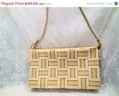 summer straw by Sue on Etsy