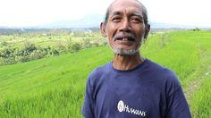 Jiwa, guide Huwans, nous parle de l'Indonésie