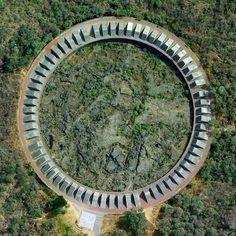 Federico Silva: El Espacio Escultórico, Universidad Nacional Autonóma de México (UNAM), Mexico | UNAM's Sculptural Space