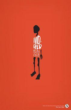 World Hunger..