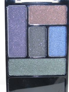 Wet n Wild Daring Downtown Coloricon Eyeshadow Palette Review and Swatches
