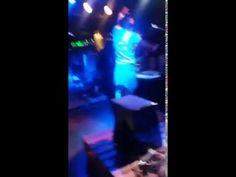 OSMMAR LØPEZ (live)