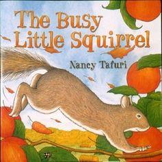 Fun Fall Books for Preschoolers