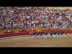 A video lesson on How To Celebrate The San Fermin Spanish Festival that will improve your spain skills. Learn how to get good at spain from Videojug's hand-p. Spanish Festivals, How To Get Better, Improve Yourself, Film, Celebrities, Youtube, Spain, Movie, Celebs