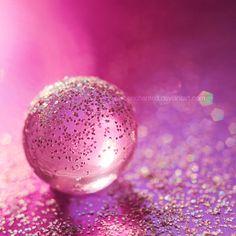 Pink Sphere by EliseEnchanted.deviantart.com