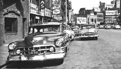 Today's feature is a return to Scollay Square filled with Automobiles in 1957 at: http://theoldmotor.com/?p=158391