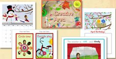 My new 'favourite' website.  Heaps and heaps of resources and you are able to request resources to be especially made.