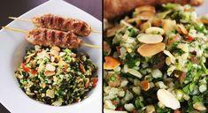 A nyári grillszezonban nem csak a húsokról, hanem a köretről is szót kell ejtenünk. Ezért bemutatjuk a kedvenc nyári salátátokat, ami mostantól a grillezés állandó kelléke lesz. Készítsetek tabulét, mert a forróságban ez a leghűsítőbb saláta és minden sült, főtt, párolt…