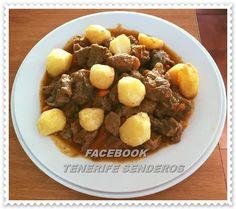 Restaurante La Roca - Tacoronte #food #comida #tapas #pinchos #guachinches #gastronomia #ricorico #tenerife