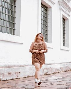 Fat Girl Fashion, Chubby Fashion, Look Fashion, Fashion Outfits, Plus Zise, Mode Plus, Curvy Girl Outfits, Plus Size Outfits, Looks Plus Size