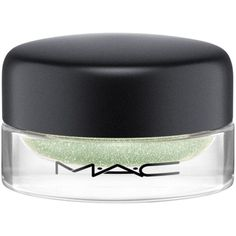 MAC Soft Serve Eye Shadow (410 MXN) ❤ liked on Polyvore featuring beauty products, makeup, eye makeup, eyeshadow, big bad blue, jealous girl, mac cosmetics eyeshadow, mac cosmetics and creamy eyeshadow