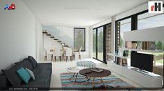 3D Proyecto Salamanca A3D Arq3Design