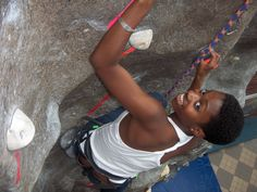 For just $5, you can take a climb on any day! Also available are annual and semester passes!