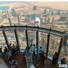 "See 15375 photos and 647 tips from 58072 visitors to Burj Khalifa. ""A must to see if you are in Dubai. Dubai City, Dubai Hotel, Dubai Uae, Cityscape Dubai, Places Around The World, Around The Worlds, Voyage Dubai, Dubai Travel Guide, Dubai World"
