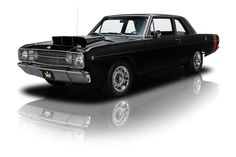1968 Dodge Dart 360 V8 3 Speed Automatic