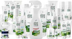 Aloe Vera Serie