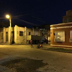 Strebers of Santiago de Cuba. TvC
