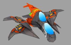Eagle Jets 3D Model .fbx - CGTrader.com