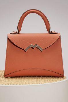 09bd4b3180d67 buy safe online second hand designer vintage delvaux croco top ...