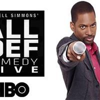 FULL All Def Comedy Season 1 Episode 5 [s01e05] Online. Full