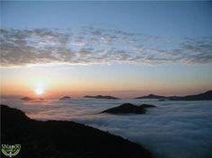雲海カフェ 北海道