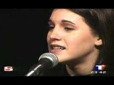 Soledad Pastorutti - Tonada de un Viejo Amor