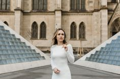 Editorial documentary inspiration for minimal brides who want to elope - photography by Melissa Spilman Pre Wedding Photoshoot, Documentary Photography, Editorial Photography, Documentaries, Brides, Minimal, White Dress, Europe, Gallery