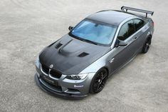 G-Power #BMW M3 RS E9X  #cars #sportscars #supercars #cartuning #luxury #carbonfiber  More from G-Power >> http://www.motoringexposure.com/aftermarket-tuned/g-power/