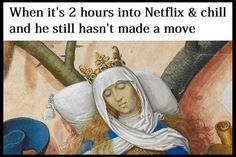 Netflix And Chill Has Ruined Netflix : theBERRY