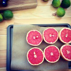 Grapefruit Margarita time!