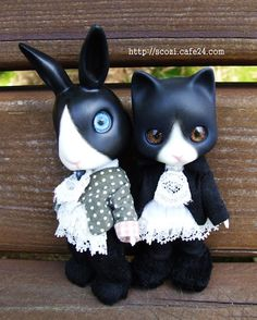 September 3 – 9, 2012 Fantasy Dolls, Cat Doll, Fairy Land, Ball Jointed Dolls, Dollhouses, Blythe Dolls, Plushies, Fairytale, Archive