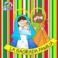 Tercer domingo de adviento! Llegó la Navidad! Hoy damos gracias por la luz al final del túnel que se nos encendió la semana pasada... Venezuela definitivamente quiere cambio, paz, prosperidad, unión, progreso... Nadie dijo que sería fácil, pero vamos por ello! Pedimos por la salud de todos nuestros familiares, amigos y todos en general... #Adviento #Nacimiento #Navidad #SagradaFamilia #Diciembre #Felicidad #Familia #Salud #Agradecimiento #Vida #Dios #Católicos #Domingo