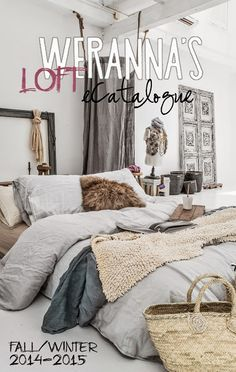 It's Almost Here! New Weranna's Loft Ecatalogue!