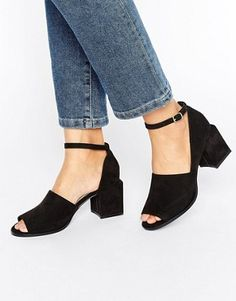 ab03f5efd2 Women's Shoes | Heels, Sandals, Boots & Trainers | ASOS Asos Shoes,
