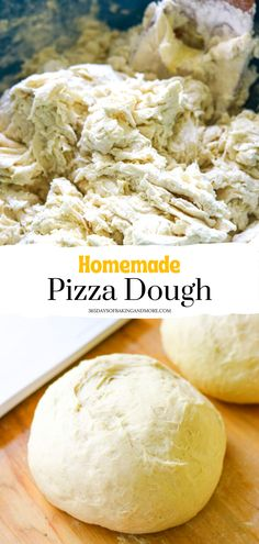 Family Recipes, Family Meals, Freeze Pizza Dough, Pepperoni Bread, Baking Recipes, Vegan Recipes, Making Homemade Pizza, Dash Diet, Penne Pasta