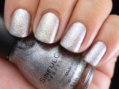 Sinful Colors- Charmed
