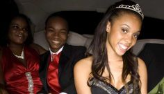 Limousine rental for 15th, sweet 16th, graduation and prom in Miami Fl
