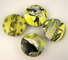 Grey, Yellow and White - side 2 by metalartiste, via Flickr
