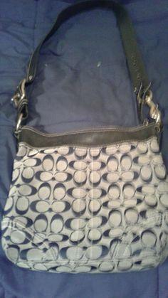 2ffcd7c876b6c Tan And Gold Coach Crossbody Bag  fashion  clothing  shoes  accessories   womensbagshandbags (ebay link)