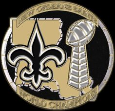 who dat nation