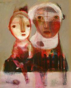 SylC - Contemporary Artist